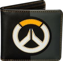 J!NX Portfel Overwatch Logo