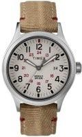 Timex Allied Canvas TW2R61000