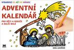 Opinie o Dora Lukášová Adventní kalendář Dora Lukášová