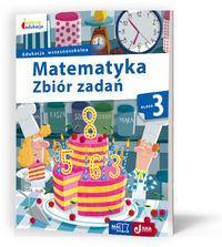 MAC Beata Sokołowska Matematyka. Zbiór zadań. Klasa 3