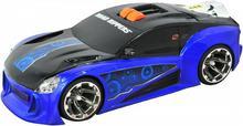 Nieprzypisany Auto maximum boost - niebieski DUML0128