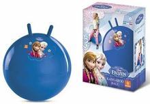 Piłka Skacząca Frozen 50 CM