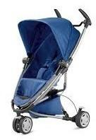 Quinny Zapp XTRA 2 BLUE BASE