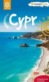 Bezdroża Cypr Travelbook - Peter Zralek