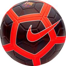 Nike PIŁKA NOŻNA FC BARCELONA STRIKE SC3280 681 SC3280 681