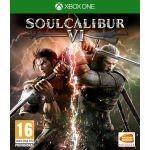 Soul Calibur 6 Collectors Edition XONE