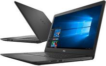"Dell Inspiron 5770 17,3"" FHD, Core i3, 1TB HDD, 256GB SSD, 8GB RAM, HD520, W10Pro"