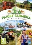 Farm Manager 2018 + Polska Farma 2017 PC