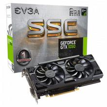 EVGA GeForce GTX 1050 SSC Gaming 2GB ACX 3.0