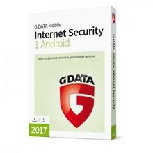 GData Mobile Internet Security for Android 90017