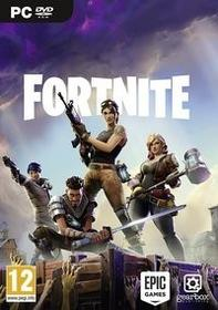 Fortnite Pakiet Fundatora Deluxe PC/MAC) PL