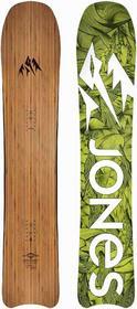 Jones snowboard Hovercraft Brown BROWN)