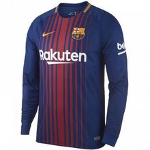 Nike Koszulka piłkarska Breathe FC Barcelona Stadium Jersey M 847252-456 847252-456