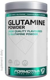 Formotiva Glutamine Powder 510g
