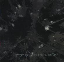 Magnog More Weather. CD Magnog