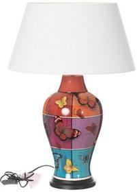 Dekoria Lampa stołowa Manche wys 73cm 73cm 001-667