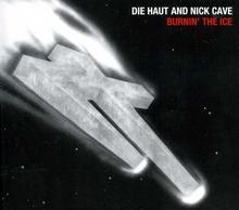 Nick Cave; Die Haut Burnin The Ice Digipack)