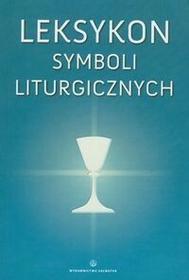 Salwator Bogusław Nadolski Leksykon symboli liturgicznych