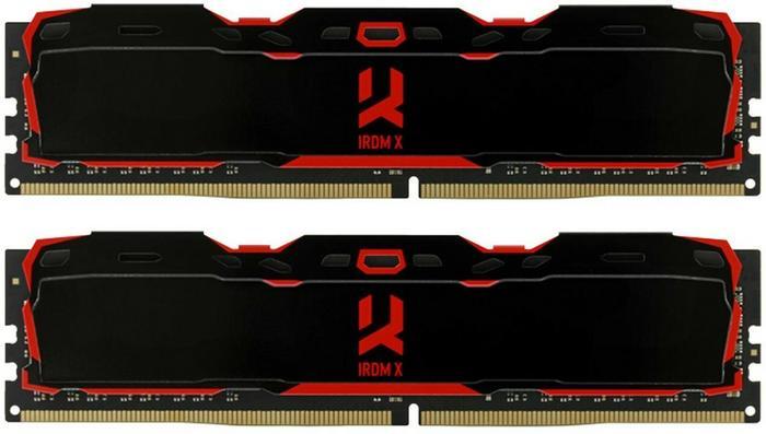 GoodRam 16 GB IR-X3200D464L16S/16GDC DDR4