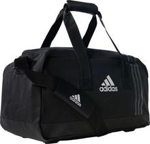 Adidas Torba sportowa Tiro Team Bag Small 30 Black/Dark Grey/White roz uniw B46128) B46128