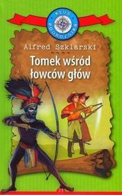 Olesiejuk Sp. z o.o. Tomek wśród łowców głów. Kolekcja: Klub Podróżnika. Tom 23 Jonathan Swift