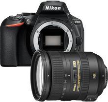Nikon D5600 + AF-S 18-200 VR II