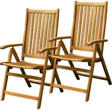 FIELDMANN Krzesło ogrodowe FIELDMANN FDZN 4001-T + DARMOWY TRANSPORT!  FDZN 4001-T