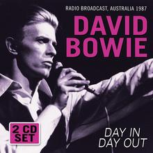 David Bowie Day In Day Out