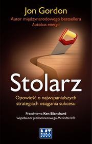MT Biznes Gordon Jon Stolarz. Audiobook