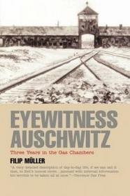 PLYMBRIDGE DISTRIBUTORS Eyewitness Auschwitz