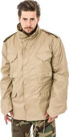 Mil-Tec Kurtka wojskowa z podpinką 3w1 M65 Khaki roz M 10315004)