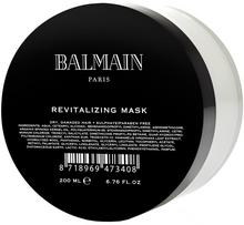 Balmain Hair Hair Pielęgnacja specjalna Revitalizing Mask Maseczka do włosów