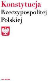 od.nowa Konstytucja Rzeczypospolitej Polskiej - Praca zbiorowa