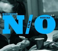 Katarzyna Nosowska Osiecka Film Digipack) DVD)