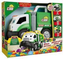 Cobi Dusty Truck Max Łakomczuch - GXP-606593 Darmowy odbiór w 20 miastach!