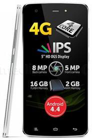 Allview Viper S 16GB Dual Sim Biały