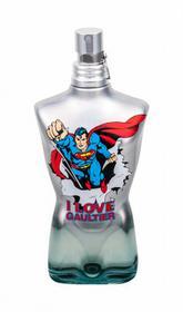 Jean Paul Gaultier Le Male Superman woda toaletowa 75 ml
