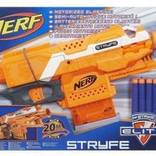 Hasbro Nerf. Wyrzutnia Stryfe N-Strike Elite
