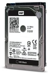 Western Digital Black 500GB WD5000LPLX