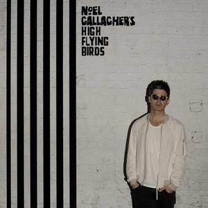 CHASING YESTERDAY Noel Gallaghers High Flying Birds Płyta winylowa)