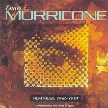 Ennio Morricone 1966-1987 CD) Various