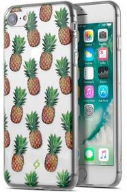 TTEC ArtCase iPhone 7/8 ananas 2PNS131A