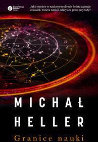 Copernicus Center Press Granice nauki - Michał Heller