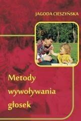 Wydawnictwo Metody Krakowskiej Metody wywoływania głosek - Jagoda Cieszyńska