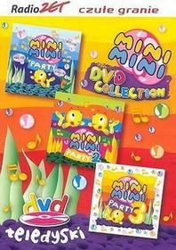 Mini Mini Collection DVD)