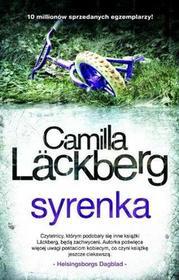 Czarna Owca Syrenka - Camilla Lackberg