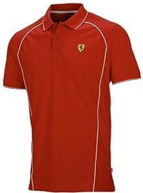FERRARI F1 Ferrari F1mężczyzn Polo, czerwony, XXL 83317302-XXL_rot_XXL