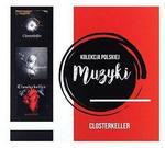 Kolekcja Polskiej Muzyki Bordeaux Scarlet Closterkeller