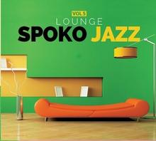 Różni wykonawcy Spoko Jazz: Lounge. Volume 5 SOLI0063