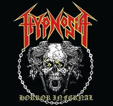 Hypnosia Horror Infernal